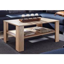 HELA table basse, avec étagère pratique