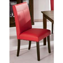 HOME AFFAIRE 4-voetstoel Rubin, 2-delig