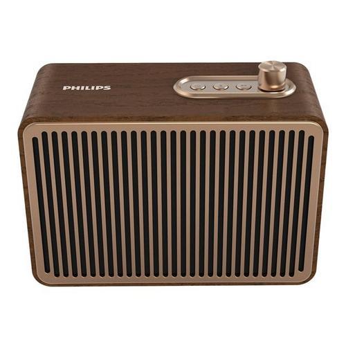 PHILIPS TAVS500 - Haut-parleur pour utilisation mobile sans fil Bluetooth 10 Watt