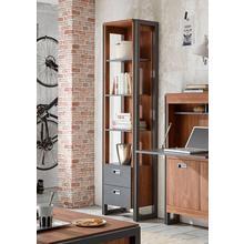 HOME AFFAIRE rek voor diverse doeleinden Detroit, Hoogte 202 cm, in een trendy industriële look