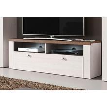 Meuble TV TRENDMANUFAKTUR Larona, largeur : 140 cm
