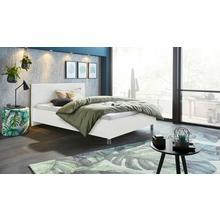 BRECKLE gepolsterd bed