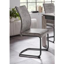 HELA chaise de salle à manger Katrin, lot 4, 2 ou 4 pièces