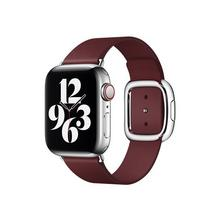 APPLE 40mm Modern Buckle - Horlogebandje voor smart watch groot granaatrood (38 mm, 40 mm)