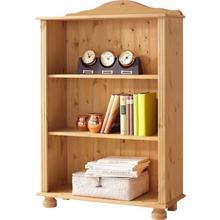 HOME AFFAIRE étagère Mette, en beau bois de pin massif, dans différentes tailles et variations coloris