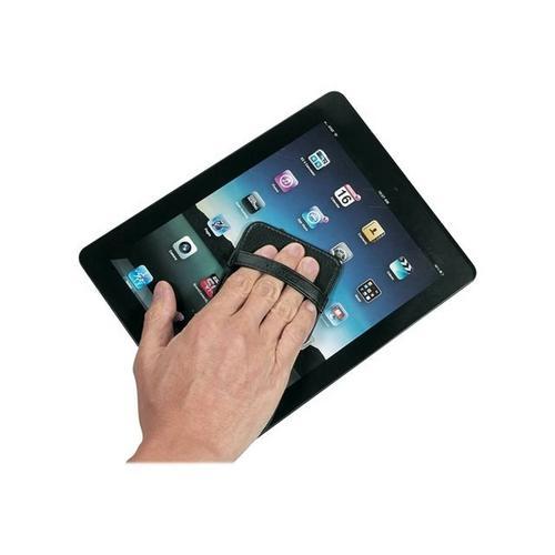 TARGUS CleanVu - Reinigingspad voor tablet zwart