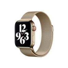 APPLE 40mm Milanese Loop - Horlogebandje voor smart watch standaardmaat goud (38 mm, 40 mm)