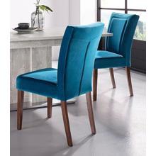 4-voetstoel Zena, 2-delig
