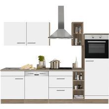 OPTIFIT bloc de cuisine Kalmar, sans appareils électriques, largeur 270 cm