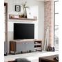 HOME AFFAIRE lowboard Detroit, Breedte 160 cm, in trendy industriële look