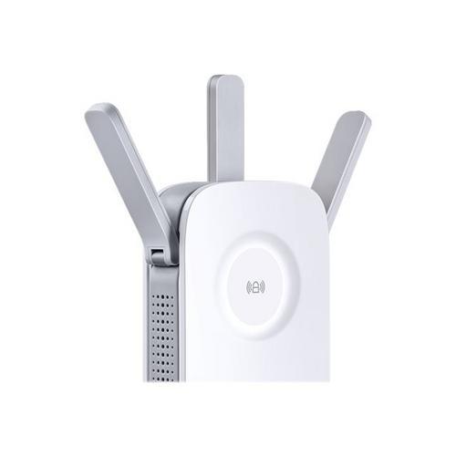 TP-LINK RE450 - Wi-Fi signaalversterker GigE Dual Band