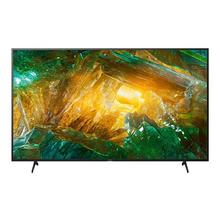 "SONY KD-49XH8096 - Classe 49"" (48.5"" visualisable) BRAVIA XH8096 Series TV LED Smart Android 4K UHD (2160p) 3840 x 2160 HDR système de rétroéclairage en bordure par DEL Edge-Lit noir"