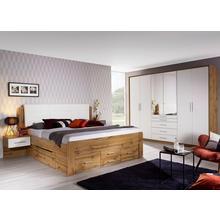 RAUCH slaapkamer-set Weingarten, 4-delig