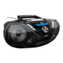PHILIPS CD Soundmachine AZB798T - Boombox 12 Watt