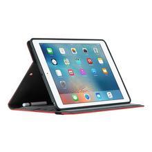 Targus VersaVu - Boîtier de protection à rabat pour tablette rouge Apple 10.5-inch iPad Air (3ème
