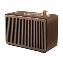PHILIPS TAVS300 - Luidspreker voor draagbaar gebruik draadloos Bluetooth 4 Watt koper, hout