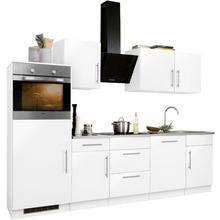 WIHO KUCHEN keukenblok Cali, zonder elektrische apparaten