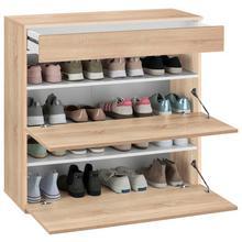 BORCHARDT MOBEL schoenenkast Torben